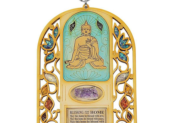 HOME BLESSING HANDCRAFTED IN THE HOLY LAND NATRAL STONES