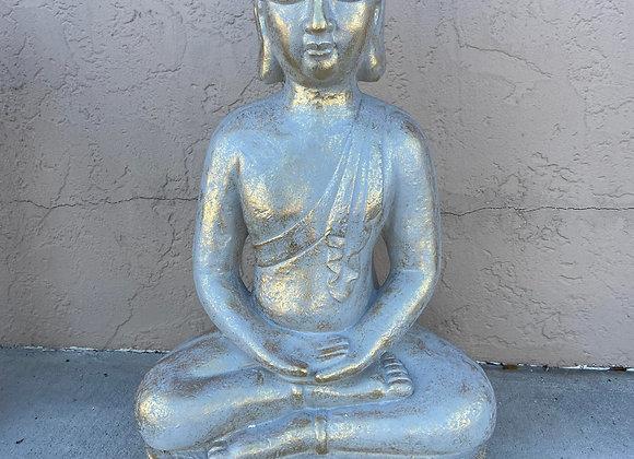 Indoor or Outdoor Buddha Statue
