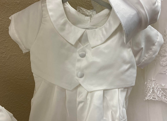 BOYS COMMUNION , BAPTISM AND PART ATTIRE CALL FOR SIZES