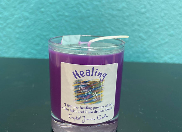 SOY HEALING CANDLE