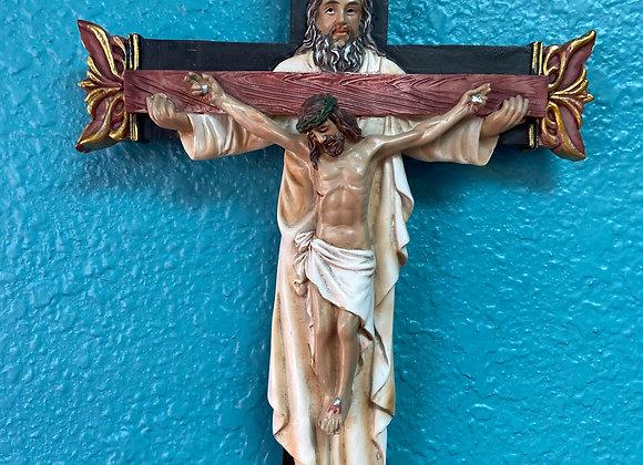 HOLY TRINITY CROSS