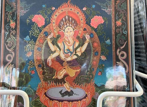Hindu Deities and God Card