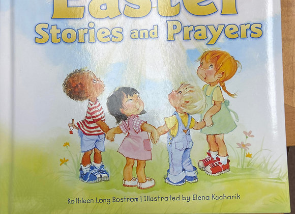 EASTER STORY AND PRAYERS