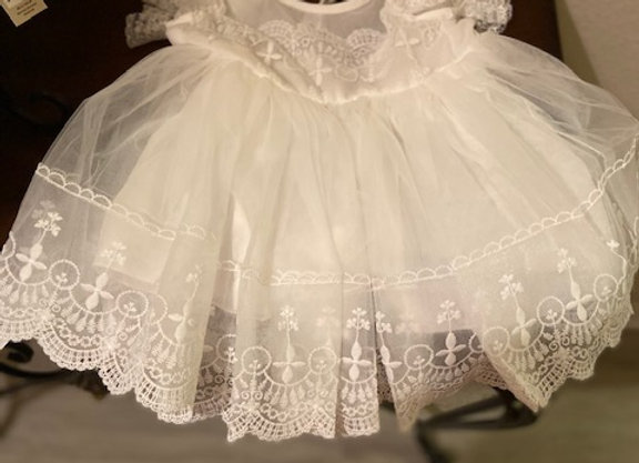 BAPTISM /CHRISTENING DRESS