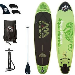 Paddle Board WakeRack Rental
