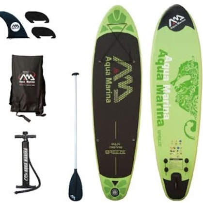 Full Day SUP Rental 9/19