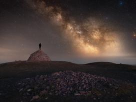 Woodlands Holidays - Gateway to Stargazing on Exmoor Dark Sky Reserve