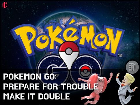 W.T.F(WonderfullyTactless&Forward) bake on Pokemon GO