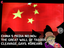 W.T.F(WonderfullyTactless&Forward) bake on China's Media NO-NOs