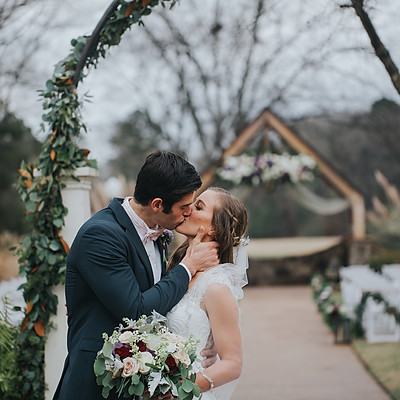 Your Day-Dream Wedding