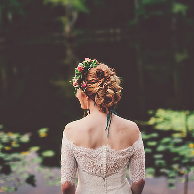 Caddo Lake : Styled Session