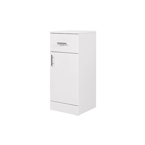 Lanza Drawer Unit Gloss White