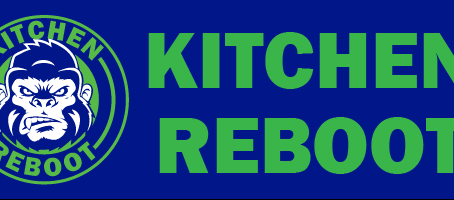 Is it time for a Kitchen Reboot?