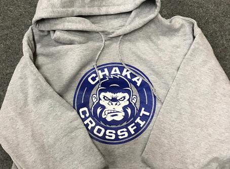 Chaka Hoodie Order