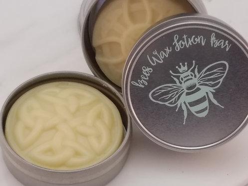 Bees Wax Solid Lotion Bar mayKIT (Set of 5)