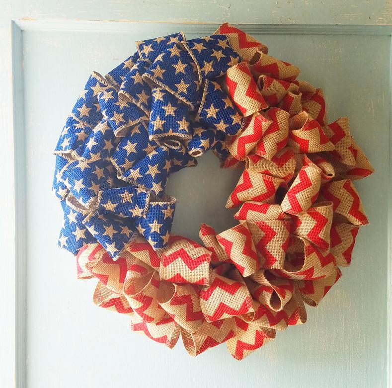 burlap wreath fourth of july jill2.jpg