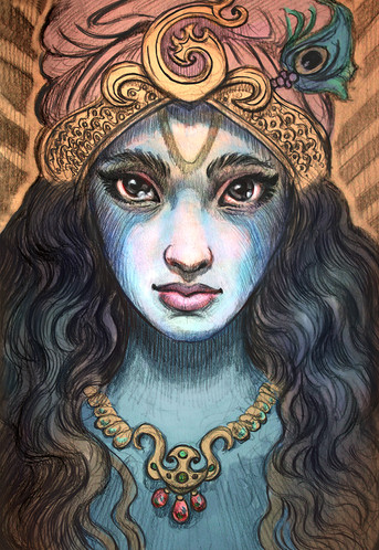 Krishna Keshava