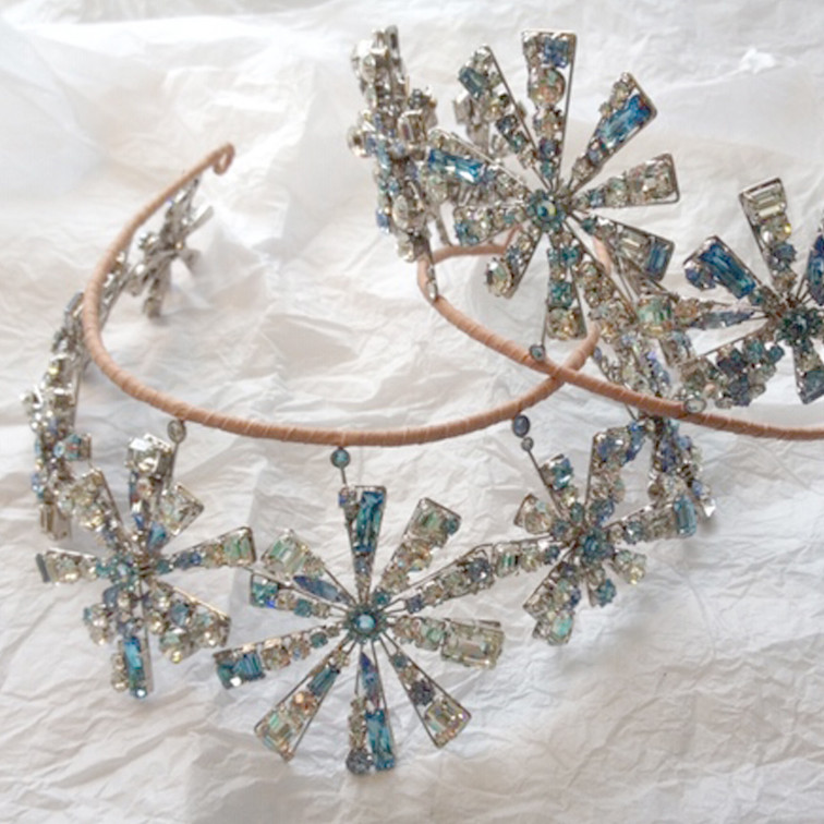 Tiaras (Wicked the Musical)