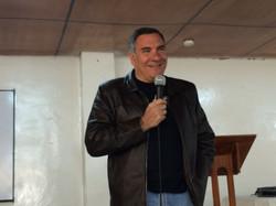 Tomás Santa Marta