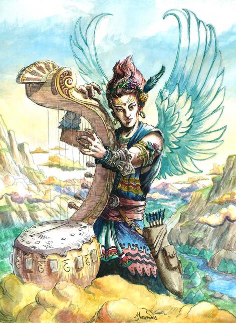 Gandharva
