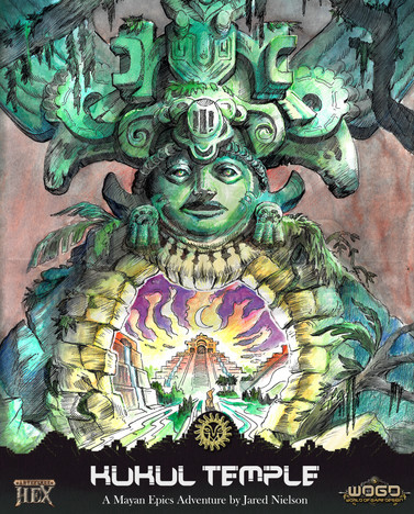 Kukul's Portal