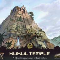 Kukul Temple