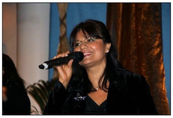 Ester Napanga