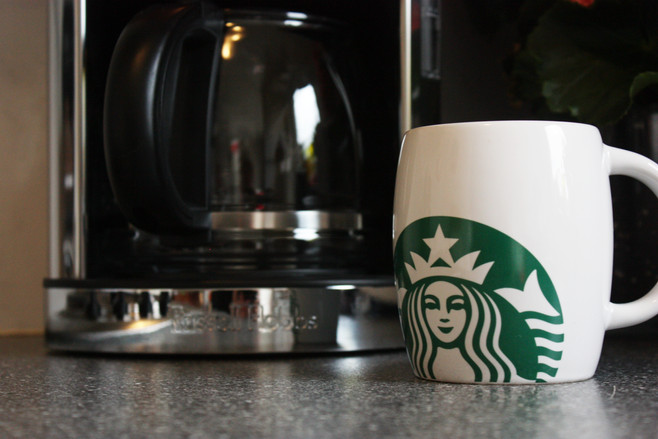 Product review: Russell Hobbs Coffee Maker