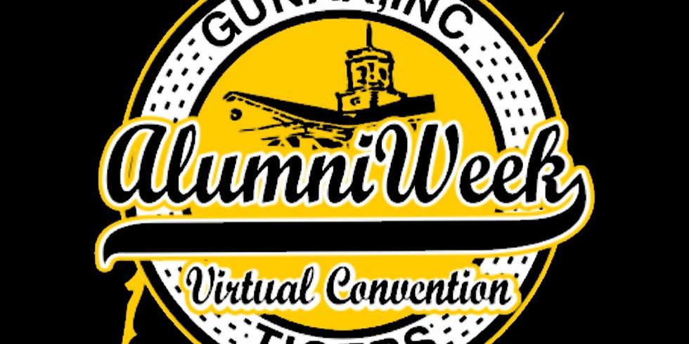 2021 GUNAA VIRTUAL NATIONAL CONVENTION