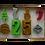 Thumbnail: Christmas crayons & numbers
