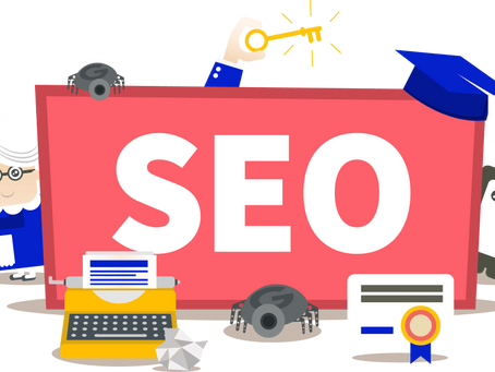 What's SEO and why it's important to your website