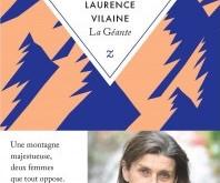 La Géante, Laurence Vilaine