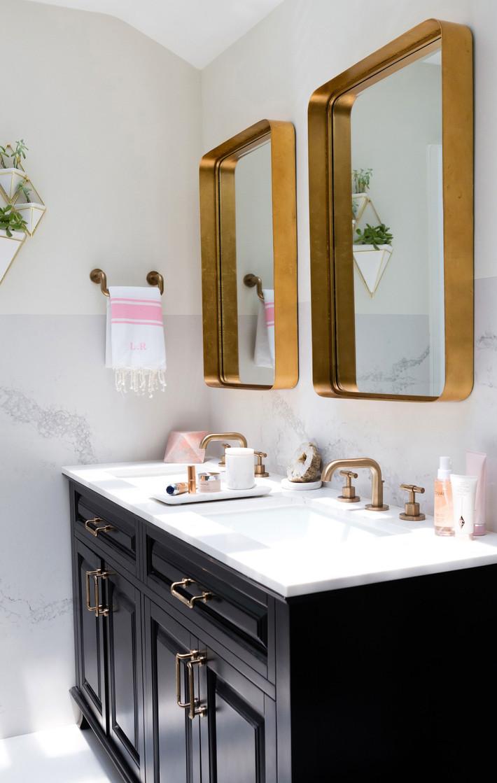 5 Bespaartips voor een trendy badkamer