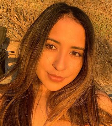 Kristine Gonzalez