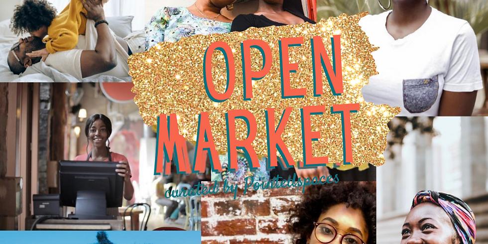 2nd Annual Juneteenth Market