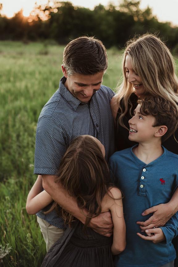 Family Photos Oconomowoc, WI
