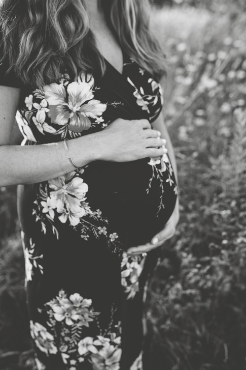Pewaukee Maternity Session