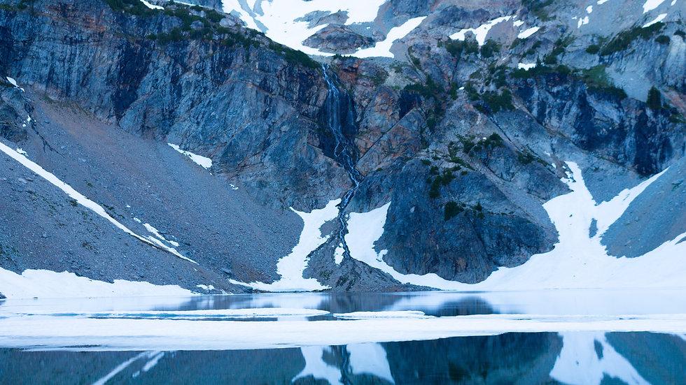 Venus Lake Washington