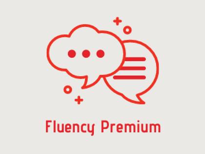 Fluency Premium