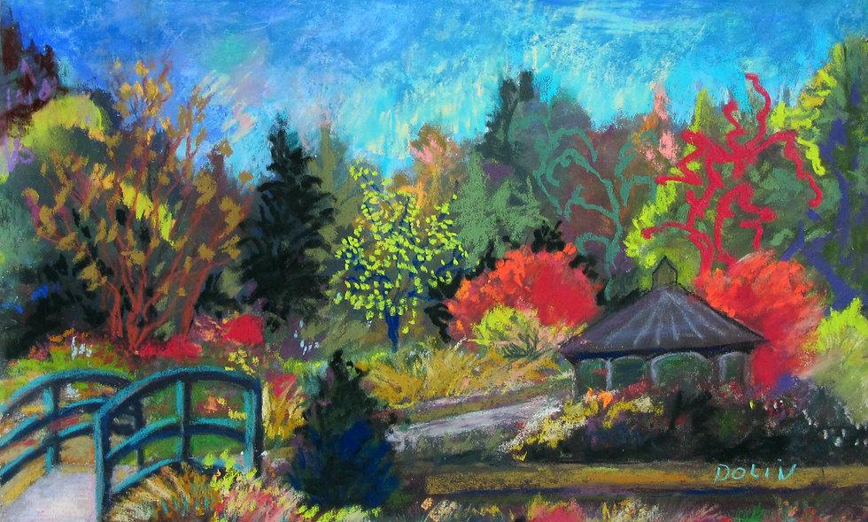 Napa Garden #1