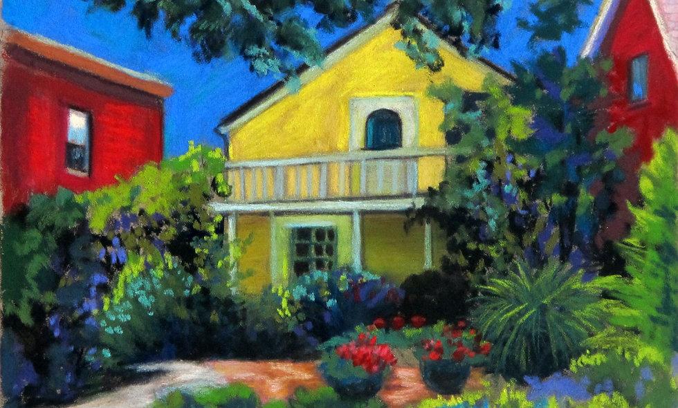 Yellow House S.C.