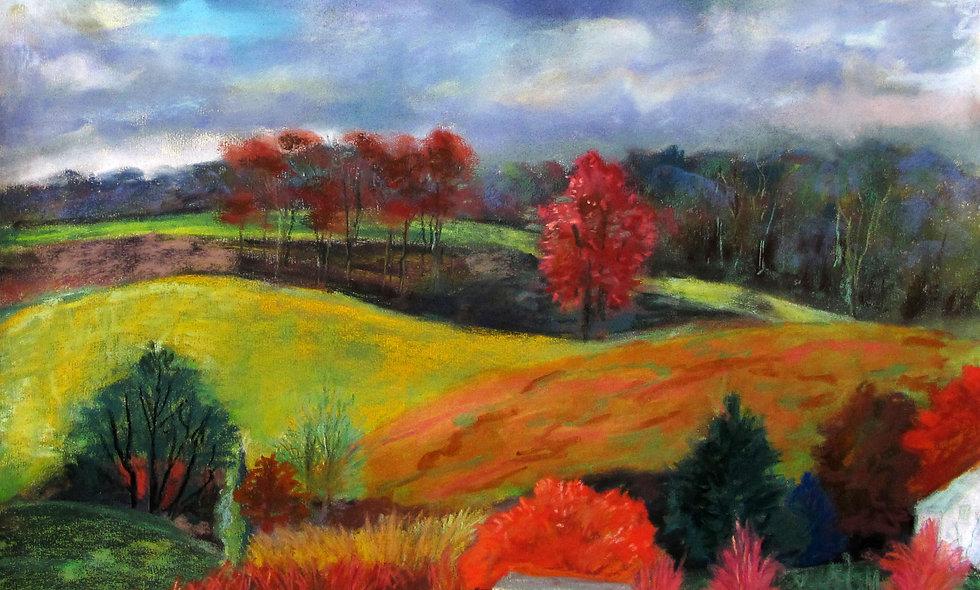 West Virginia Landscape #2