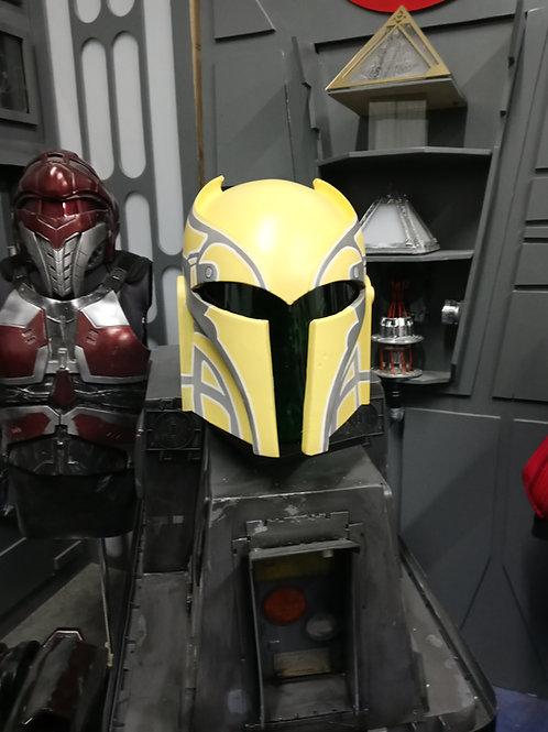 Wren helmet( ursa:sabine mother)
