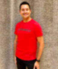 Soho Dance LA, T-Shirt Thursday, Soho Dance apparel.