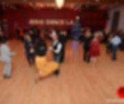 Soho Dance LA Westwood
