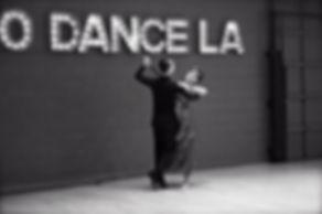 Soho Dance La, Intro lesson, private lesson