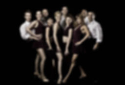 Soho Dance LA, Salsa dancing, bachata dancing, Latin Hustle.