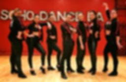 Soho Dance LA, Salsa dancing, soho dance comapany.