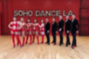 Soho Dance Co.