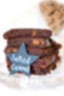 Frownies. Brownies